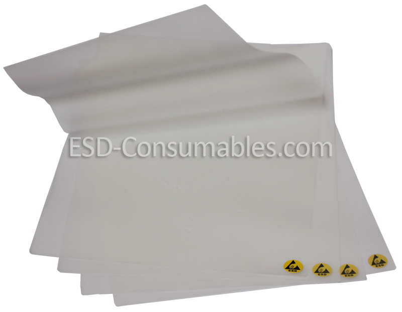ESD Laminating Pouch Film