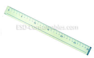 ESD Ruler